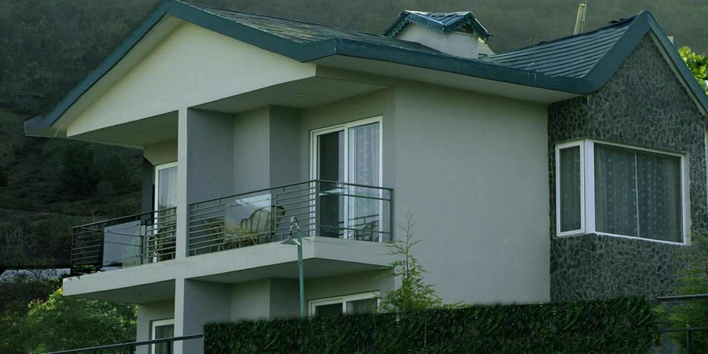 nature resort Cottages@Village Naukuchiatal, Nainital, Uttarakhand