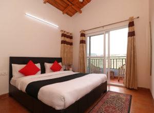 comfortable Mezzanine Family Suite in Naukuchiatal