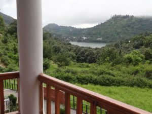 Lake view family resort Cottages@Village Naukuchiatal, Nainital