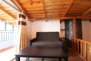 family resort Cottages@Village Naukuchiatal, Nainital