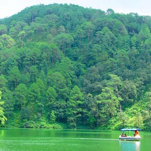 Sat Taal Lake
